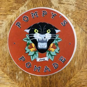 Pompys Pomade Strong